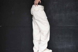 ■orslow オアスロー US ARMY FATIGUE PANTS (UNISEX BOY FRIEND FIT)