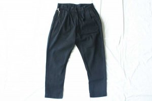 ■orslow オアスロー BILLY JEAN BLACK DENIM