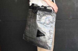 ■and wander アンドワンダー cuben fiber stuffsack large キューベンファイバー スタッフサック(L)