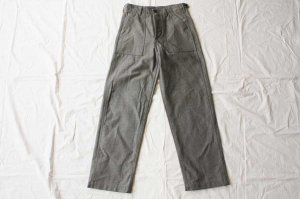 orslow オアスロー  US ARMY FATIGUE PANTS