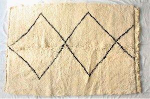 ■morocco rug  モロッコラグ ベニワレン Beni ouarain