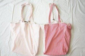 CHRISTIAN PEAU クリスチャンポー CP-W/H SHOPPING BAG ショッピングバック