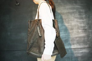 ■CHRISTIAN PEAU クリスチャンポー CP-TEN-TOTE L VCW トートバッグ [定番]