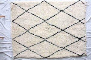 ■morocco rug  モロッコラグ ベニオワレン Beni ouarain