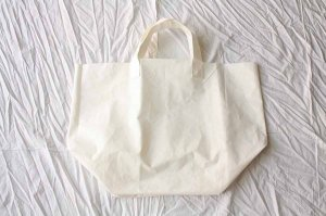 khadi and co  カディアンドコー cotton polypropylene container(M)