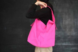 ■ how to live ハウトゥリブ Piece Dyeing Sack