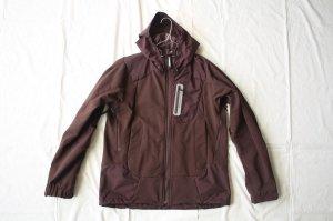 ■and wander アンドワンダー  stretch shell jacket ストレッチシェルジャケット