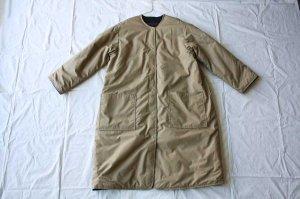 orslow オアスロー Liner Coat コート (Reversible)