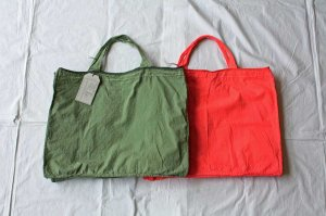 ■CHRISTIAN PEAU クリスチャンポー COTTON BAG B コットンバッグ