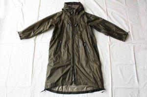 ■and wander アンドワンダー fly rain long coat ロングコート