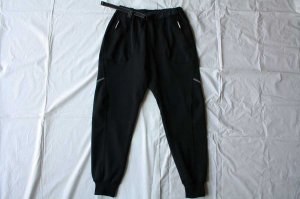 and wander アンドワンダー UV shild dry ponch pants パンツ