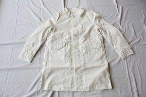 ■MASTER&Co. マスターアンドコー chino mac coat チノコート