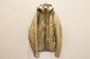 ■HOUDINI フーディニ  MRS DUNFRI フードジャケット