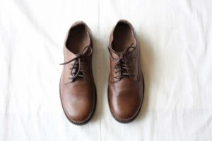 [フォーマル]■CHRISTIAN PEAU クリスチャンポー SOM-901-LY LEATHER SHOES col/ L..CINNAMON