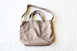 ■CHRISTIAN PEAU クリスチャンポー BD-20 TOTE BAG  トートバッグ col/ BASIE