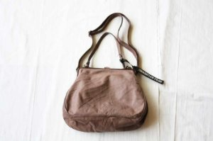 ■CHRISTIAN PEAU クリスチャンポー GM-HAND BAG-2WAY M col/ L.CINNAMON