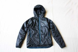 HOUDINI フーディニ  MRS DUNFRI Jacket col/ BEYOND BLUE