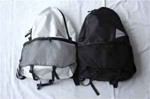 ■and wander アンドワンダー 20L daypack