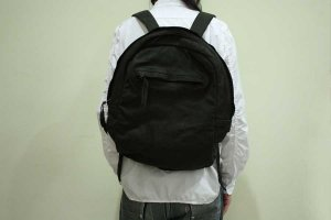 CHRISTIAN PEAU クリスチャンポー 10416 CP-EASY-PACK F  レザーバッグ  col/ GRAPHITE GREY