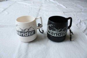 ■and wander アンドワンダー DINEX ダイネックス [定番]