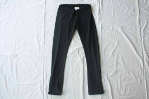 ■and wander アンドワンダー dry jersey tights (W)  ドライジャージタイツ [定番]