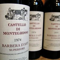 Barbera d'Asti Superiore 1974 ...