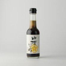 ゆずぽん酢 250ml