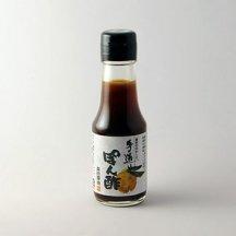 22.手造りぽん酢100ml