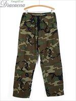 古着 パンツ 93s 米軍 US ARMY ウッドラ...