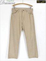 古着 パンツ 80s USA製 Wrangler 13MWZT...