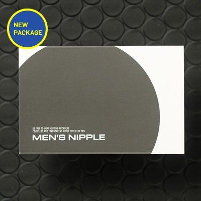 【DM便 送料無料】メンズニップル1ケース(5セット入り)-FOR SPORTS-