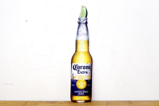 コロナ メタル サイン プレート メキシカン ビール corona インテリア