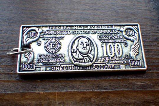 ドル紙幣 100ドル デザイン メキシコ 金...