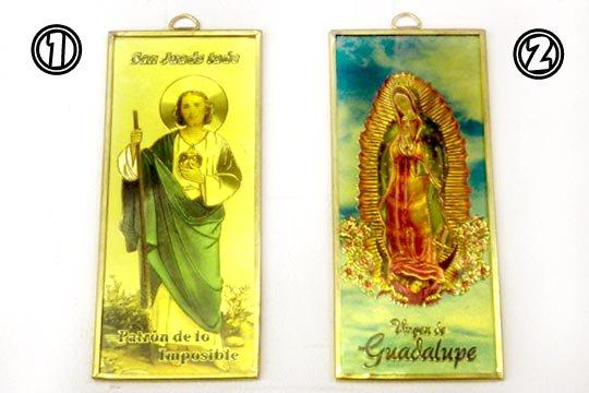 メキシコ マリア グアダルーペ 聖人 サ...