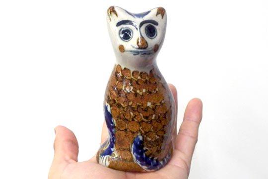 メキシコ トナラ焼き ネコ 猫 キャット ...