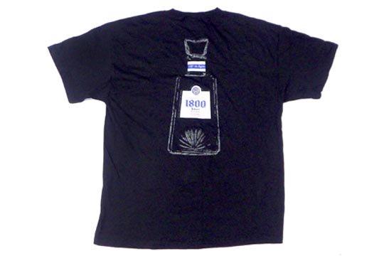 メキシコ お酒 テキーラ 1800 ボトル デ...