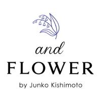 アーティフィシャルフラワー専門ウェディングブーケショップ andflower