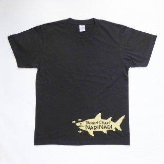 Bonincraft Tシャツ スモークブラック