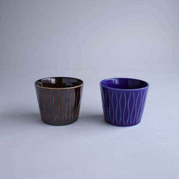 立涌文 ロックカップ(ルリ、アメ)