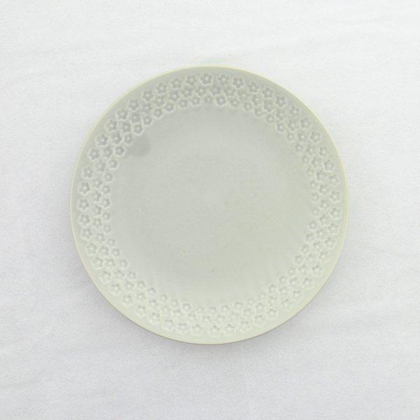 グレーマット 8.0皿
