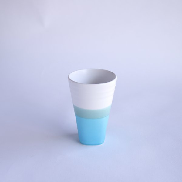 ミント 焼酎カップ