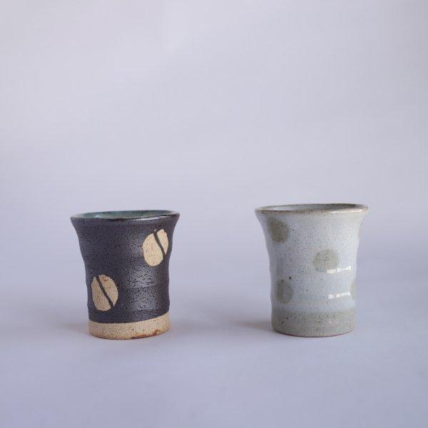 水玉ミニカップ