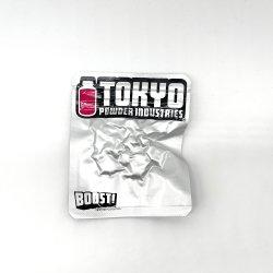 東京粉末 BOOST ブースト