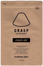 GRASP「Regular」 グラスプ レギュラータイプ