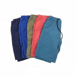 THOUFUN「Fish Pants Short」 トゥーファン フィッシュパンツ ショーツ 全3色