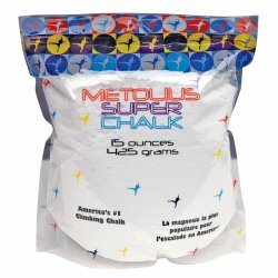 Metolius メトリウス スーパーチョーク 15oz