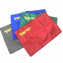 PAMO パモ バスマットカバー 全4色