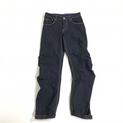 <img class='new_mark_img1' src='https://img.shop-pro.jp/img/new/icons14.gif' style='border:none;display:inline;margin:0px;padding:0px;width:auto;' />THOUFUN 「Ethan-Denim 」 トゥ—ファン イーサンデニム 全2色
