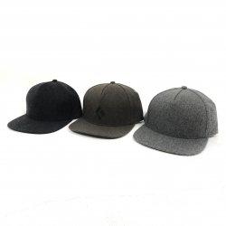 Black Diamond 「Wool Tracker Hat」 ブラックダイヤモンド ウールトラッカーハット 全3色