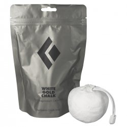 Black Diamond 「WHITE GOLD 50g Chalk Ball」 ブラックダイヤモンド ホワイトゴールド50gチョークボール